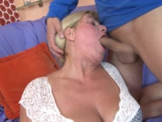mature wants hard young cock in her pussy